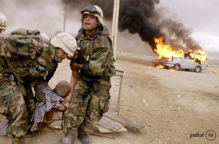 the war in iraq Fifteen years after it started, the iraq war has nearly destroyed the country, one of the most prosperous in the middle east, and destabilized the whole re.
