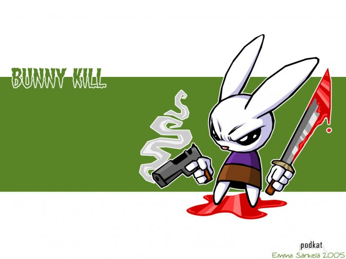 Bunny Kill Series