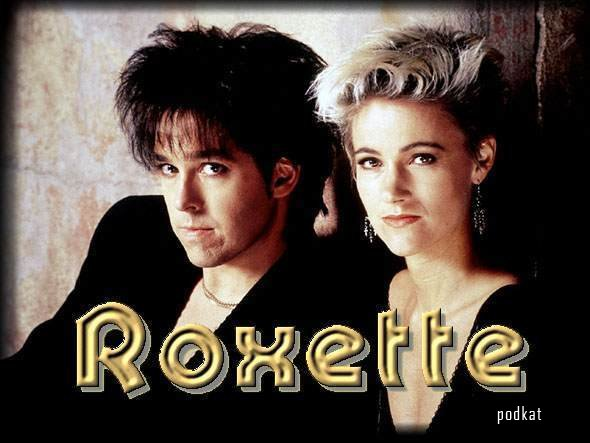 ROXETTE - IT MUST HAVE BEEN LOVE (UNPLUGGED)